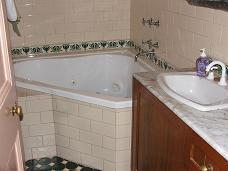 Carpenter Bathroom